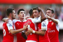Title chase adds spice to Spurs-Arsenal clash