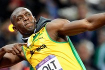 Bolt confirms Rio Olympics will be his last