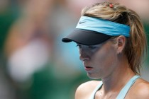 Sharapova lashes out at critics over positive test