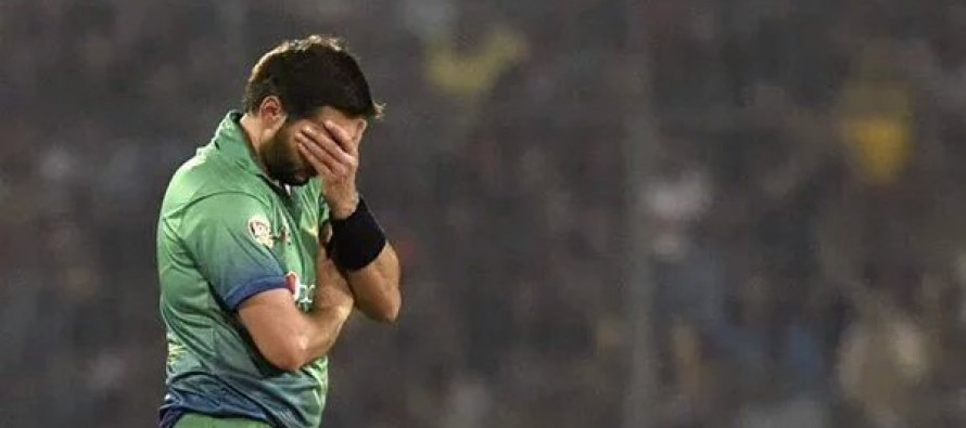 Vulnerable Pakistan Out of Asia Cup after the Humiliating Defeat against Bangladesh