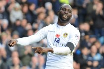 Leeds star Doukara banned over bite