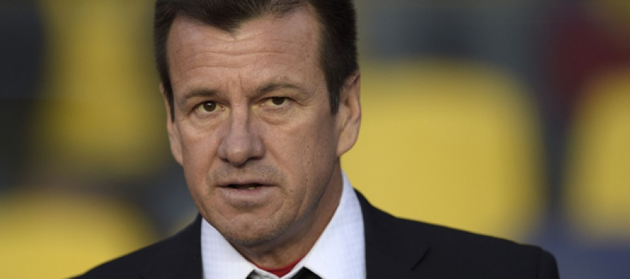 Dunga names China-based stars in Brazil squad