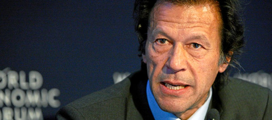 Imran Khan holds political pressure responsible for Pakistan cricket vulnerable condition