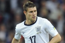 Milner to captain England against Holland