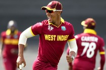 Simmons replaces Fletcher in Windies squad