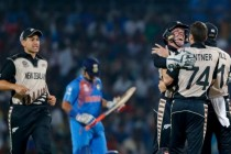 New Zealand beats India in their own spinning game
