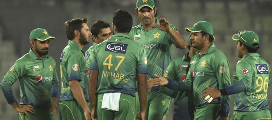 Former cricketers hail Pakistan team's performance