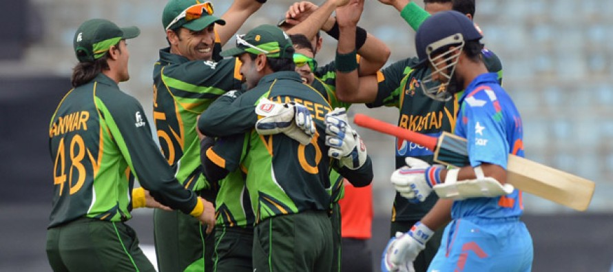 Pakistan to leave for India tonight