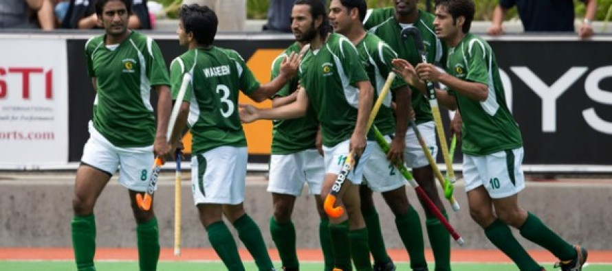 Pakistan will not participate in Champions Trophy says PHF