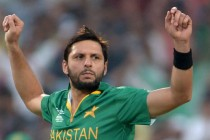 Shahid Afridi is the one to blame for this mess- Report