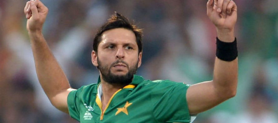 Afridi refuses to meet Fact Finding Committee due to family commitments.