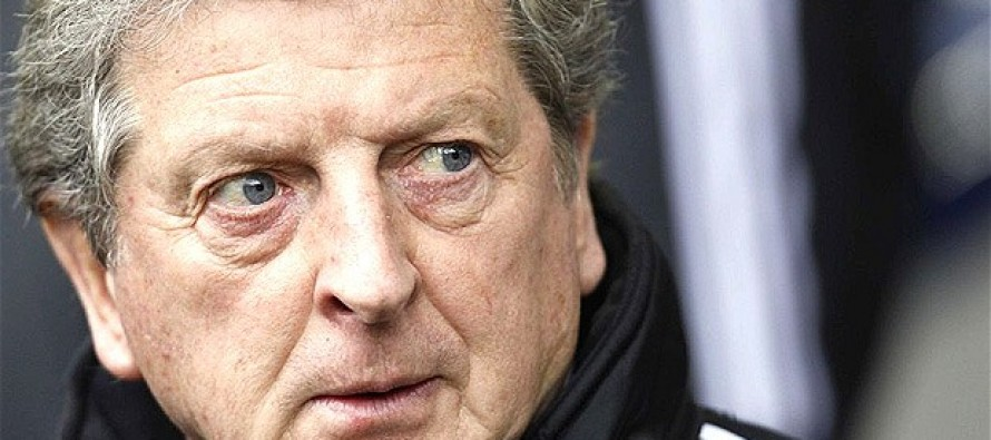 England's Hodgson trusts in security for Germany clash