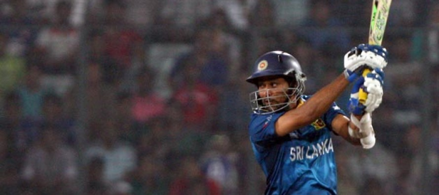 Dilshan Steers Sri Lanka to a Win Against Impressive Afghanistan