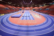 Doping spectre looms over World Indoor Championships