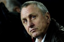 Cruyff 'a legend' for Dutch youngsters – Blind