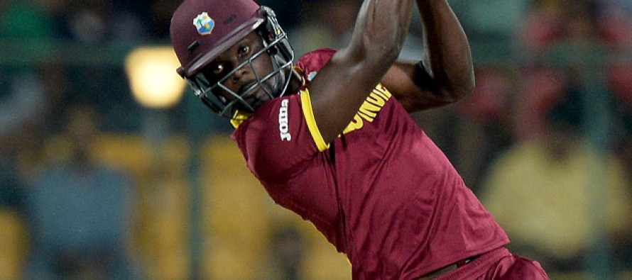 Fletcher Fetches Victory for West Indies against Sri Lanka