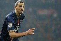 Manchester United keen on roping in Zlatan