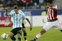 Revenge for Argentina, Ecuador leave it late