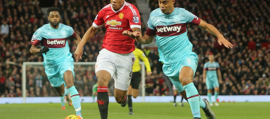Relief for Van Gaal, misery for Wenger in Cup dramas