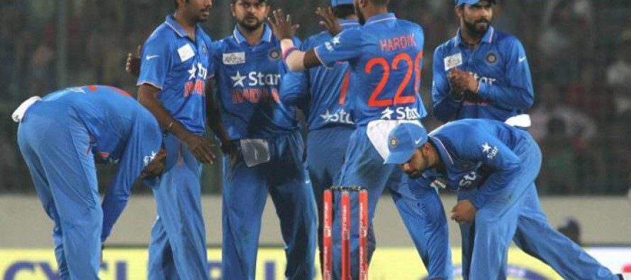 Pitches in Asia Cup are not helpful for World T20 preparations