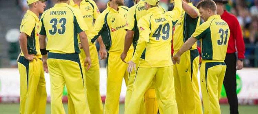 Aussies bank on IPL experience in World T20: Smith