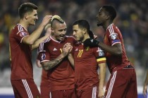 Belgium-Portugal cancelled after attacks