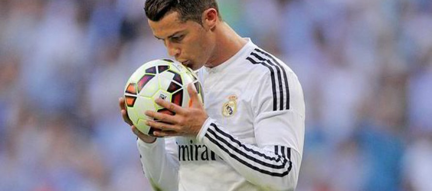 Ronaldo needs a free role to be at his best, says Ancelotti
