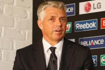 Dave Richardson Positive for Pakistan's participation in the World T20