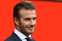 David Beckham buys land for Miami stadium