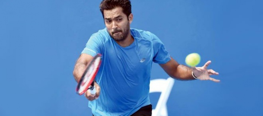 China completes Davis Cup clean sweep against Pakistan