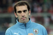 Uruguay's Godin to miss Brazil World Cup qualifier