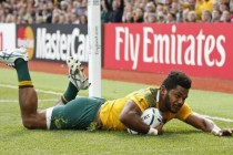 Wallabies winger Speight out for two months