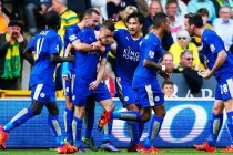 Leicester go to Hollywood with PSG clash