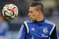 Wolfsburg's injured Draxler in race to face Gent