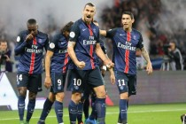 PSG poised to lift crown as Monaco held by Reims
