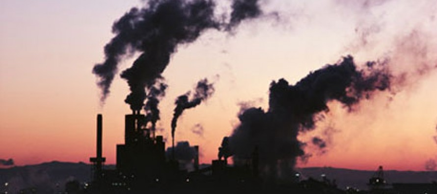 ' Air Pollution' could be the cause of losing Asia Cup