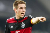 Juve clash is all or nothing for Bayern's Lahm