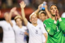 US down Germany to win four-nation cup