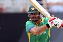 Pieterson Advises Shahzad To Leave Helicopter Shot to Him and Dhoni