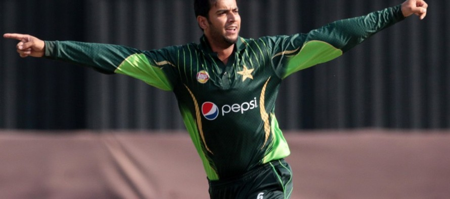 Saturday could be the first time for Pakistan, says Imad