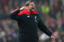 Klopp braced for 'mother of all football matches'