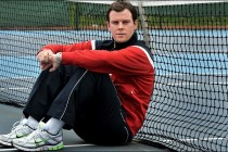 Victorious Davis Cup skipper signs new deal