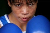Mary Kom misses a chance to qualify for Rio Olympics