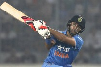 Yuvraj Singh thinks his flow is back