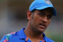 Cricketer Dhoni wastes 15,000 litres of water every day