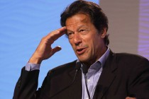 Imran Khan and top PCB officials to watch Indo-Pak match