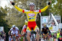 Belgian cyclist Demoitie dies after motorbike smash