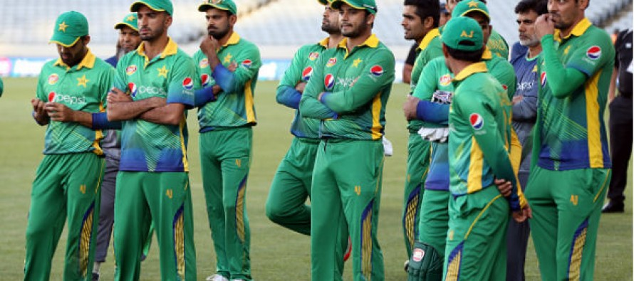 Pakistan performed bad enough in Asia Cup to raise serious questions