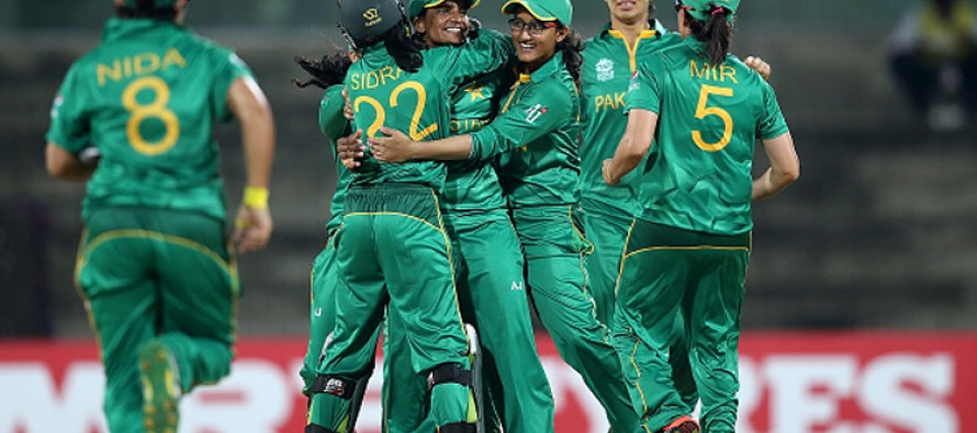 Sidra and Bismah shines as Pakistan stands victorious against Bangladesh