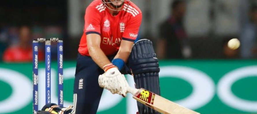 England's best yet to come, says talisman Root